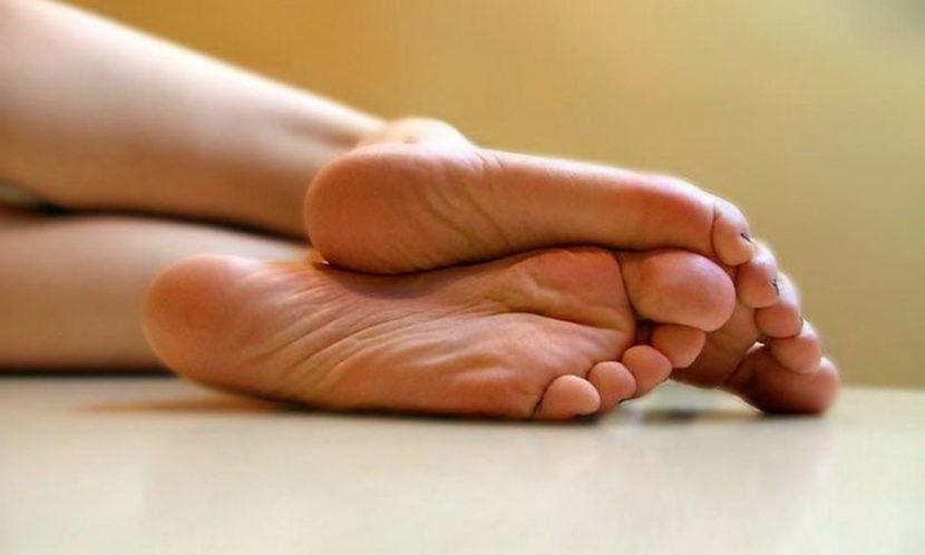 Мази при артрите пальцев ног