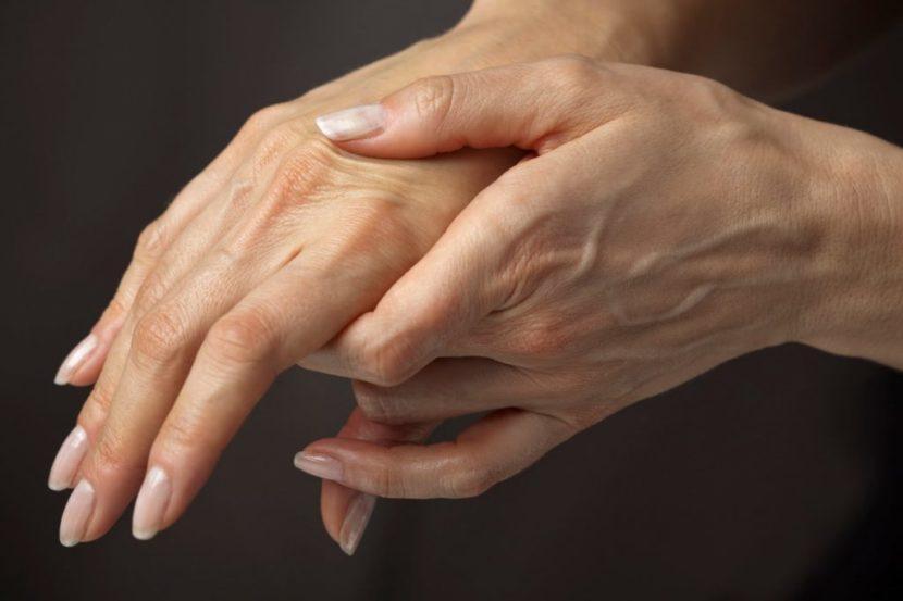 Артроз кистей рук причины клинические проявления особенности лечения