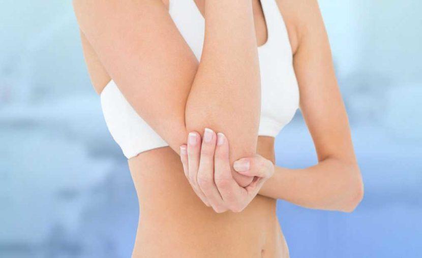 Артроз локтевого сустава - симптомы и причины заболевания. Лечение артроза локтя гимнастикой
