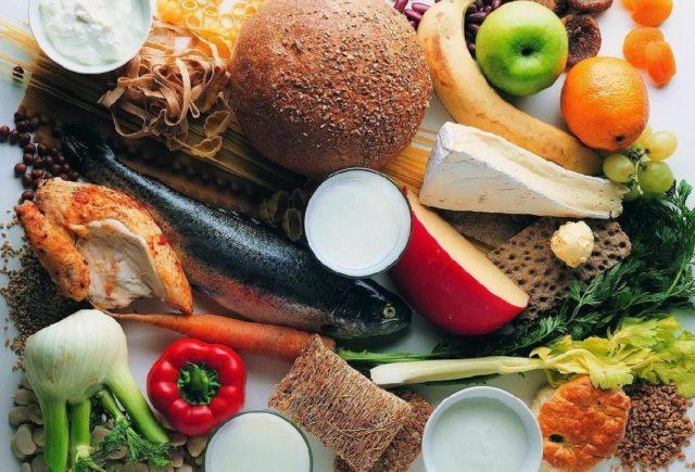 Без рационализации приема пищи даже наиболее эффективные фармакологические средства не приводят к исцелению