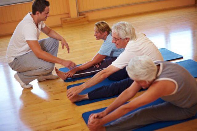 Все упражнения просты и понятны, многие из них можно неоднократно повторять в течение дня,