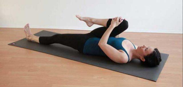 Лечебная гимнастика при артрозе приносит пользу, если ею заниматься регулярно