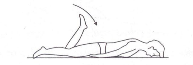 Соблюдайте баланс между интенсивными нагрузками на суставы и временем покоя