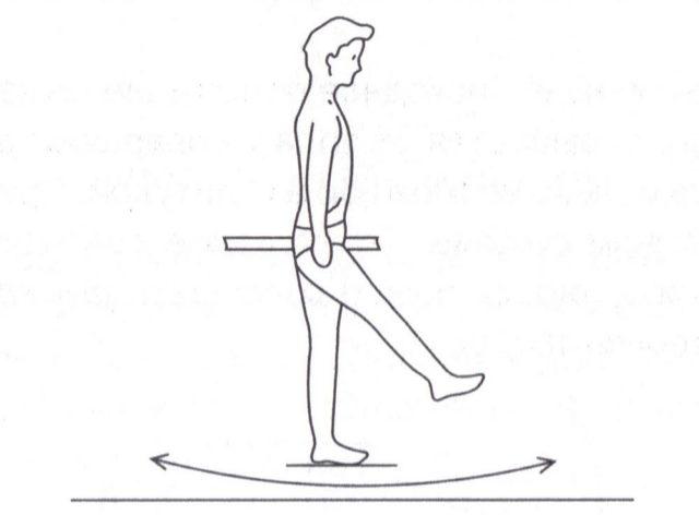 Эффективной гимнастика будет, если делать упражнения 30-40 минут в день, но не подряд, а разделяя время на периоды по 10 минут