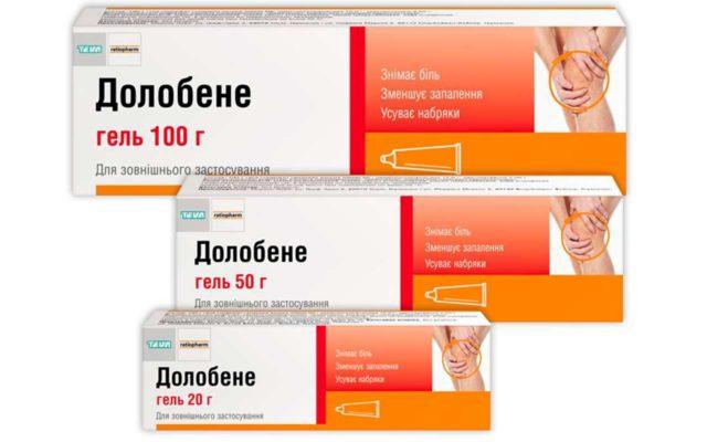 Обладает выраженными обезболивающим, противоотечным, противовоспалительным, регенерирующим и антиромботическим свойствами