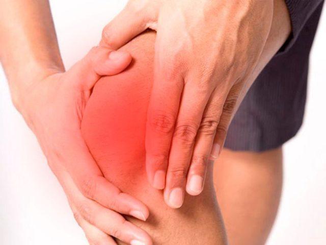 По итогу суставы максимально деформируются и теряют свои функции
