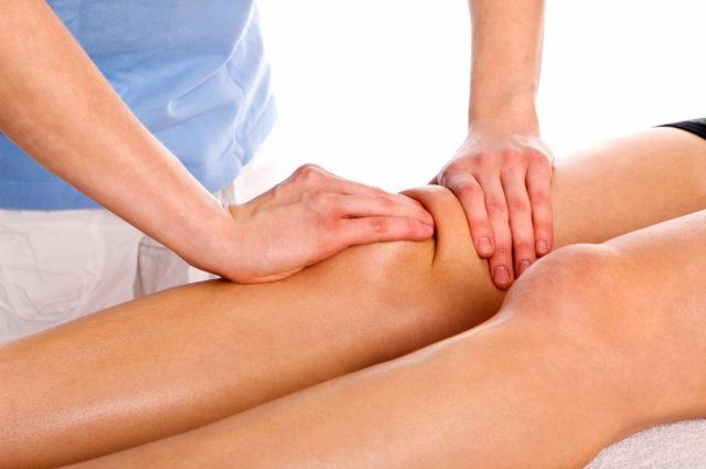 Курс массажа – 10 дней