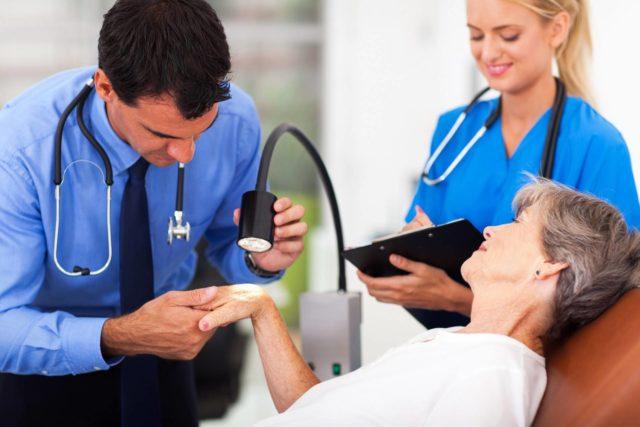 В настоящее время в арсенале медиков множество средств физиотерапевтического лечения