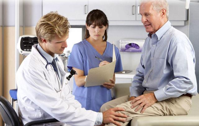 Это специалист, занимающийся качественной диагностикой, а затем проводит лечение и профилактику воспалительного процесса