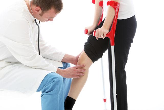Вертебролог – это специалист, который лечит позвоночный столб и его патологии