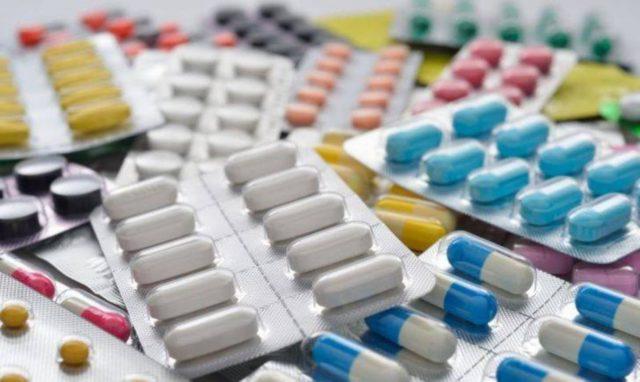 При гонитах любого происхождения назначаются нестероидные противовоспалительные препараты для снятия боли