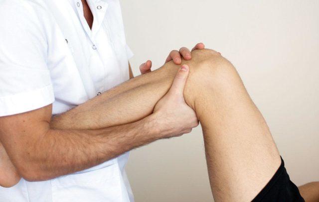 На фоне уже полного, казалось бы, выздоровления резко возникает артрит