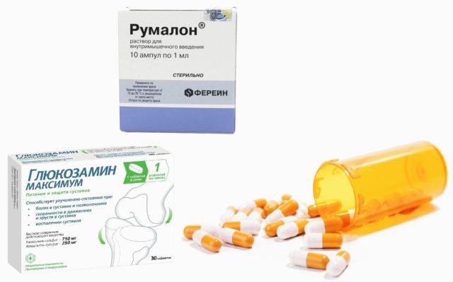 Некоторые препараты при артрозе надо принимать короткими курсами, другие предназначены для продолжительного применения