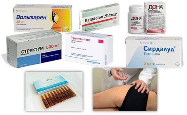 Они не заменят традиционные лекарства от остеоартроза, но могут дополнить их действие