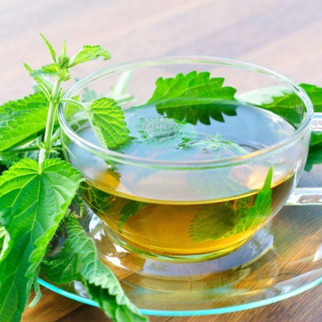 Рецепты включают приготовление и употребление в домашних условиях настоев лечебных растений