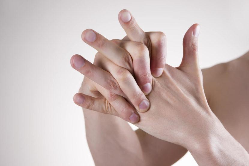 Полиартрит пальцев рук лечение народными средствами