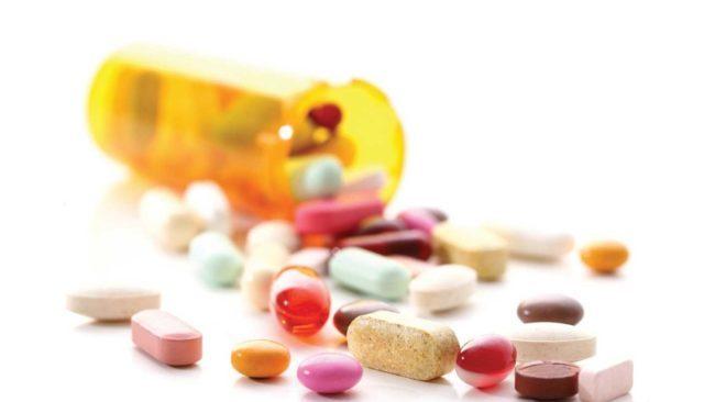 Противовоспалительные нестероидные препараты для снятия болевого синдрома