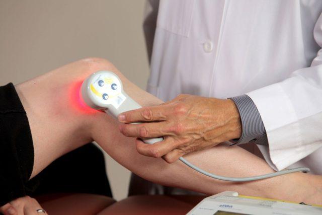 Реактивный артрит опасен своей скоротечностью и множественными осложнениями