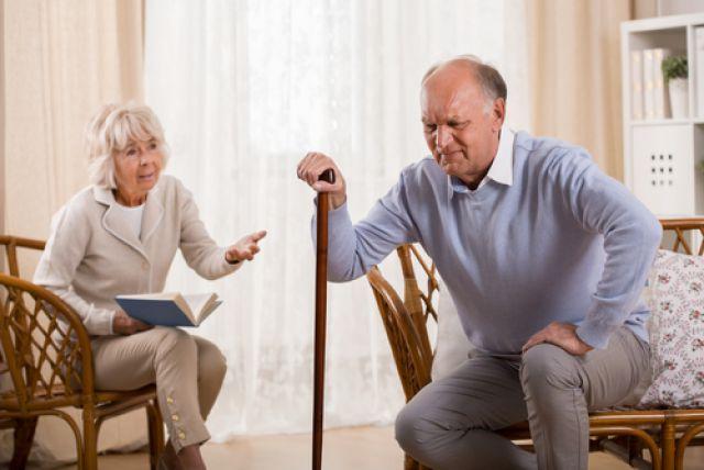Легко отличить артрит от артроза поможет знание этиологии заболеваний