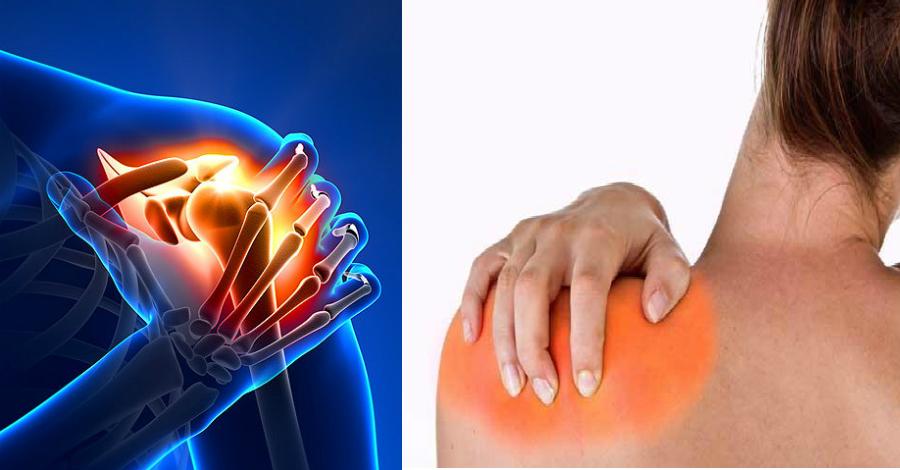 Боли в плечевом суставе когда поднимаешь руку лечение мази