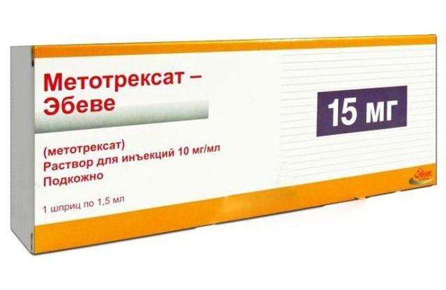 Список препаратов, которые необходимо принимать подбирается индивидуально