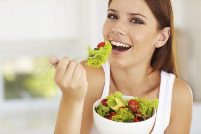 Какой-либо специальной диеты при артрозе суставов не существует