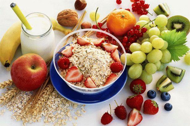 Чтобы поддерживать правильный баланс между кислотами и щелочами, при составлении диеты нужно придерживаться некоторых рекомендаций