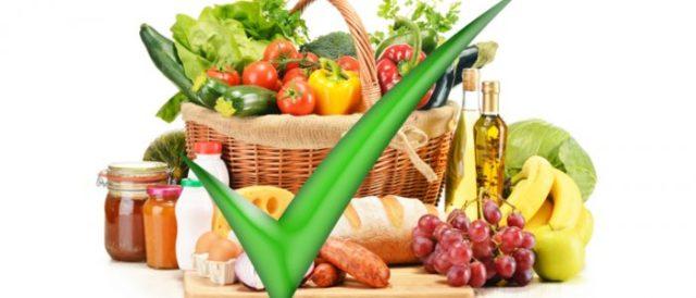 Важным правилом питания при псориатическом артрите является поддержание организма в полуголодном состоянии