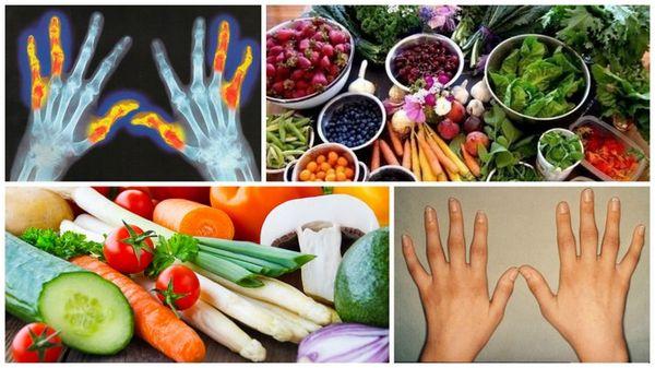 В зависимости от способа приготовления одни и те же продукты способны оказывать благотворное или пагубное воздействие на состояние суставов