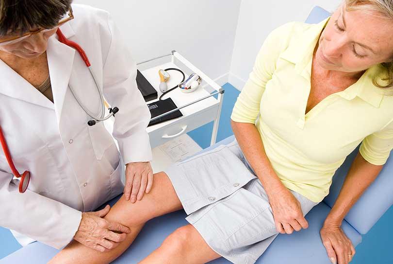 Генерализованный остеоартроз: лечение первичного и вторичного типа – лечение