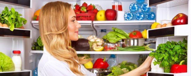 Лечение остеоартроза будет более эффективным, если употреблять правильные продукты