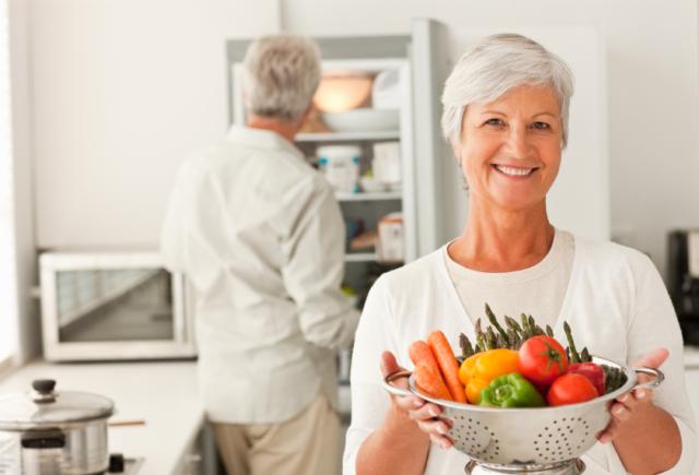 Коррекция веса позволят снизить интенсивность болей, а в некоторых случаях даже избавится от нее