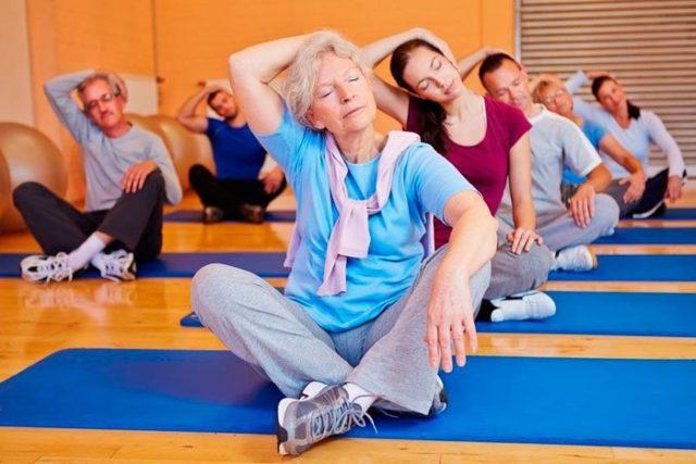 Задачей упражнений для лечения артроза является восстановление подвижности сустава, аэробные тренировки, повышение силы и гибкости мышц и суставов