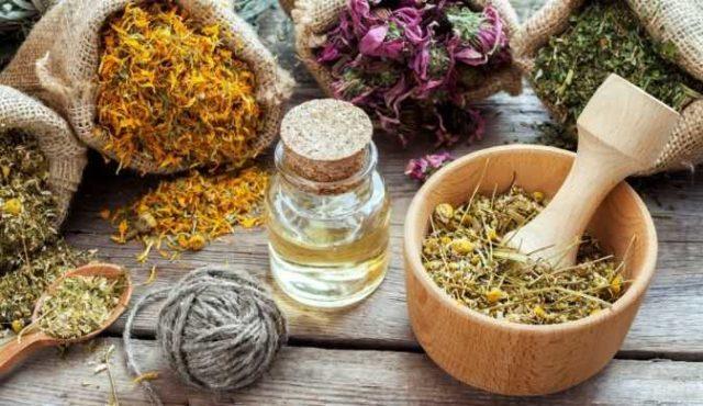 Народные рецепты помогут снять воспаления в суставах
