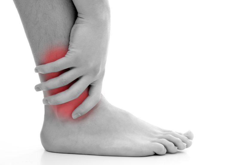 Чем лечить артроз стопы — Суставы