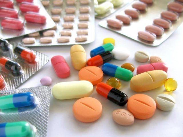 Препараты для лечения вводят инъекционно или принимают внутрь