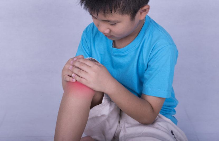 Реактивный артрит у детей симптомы и лечение коленного сустава у ребенка