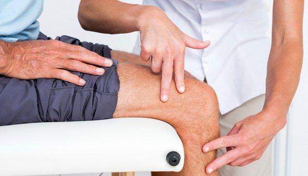 Восстановление повреждённых тканей и снижение активности патологически измененной иммунной системы