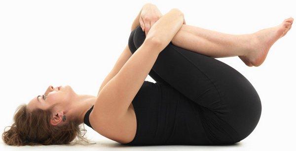 Правильно подобранный комплекс упражнений предотвращает обострения заболевания