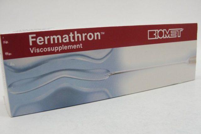 Режим введения препарата Ферматрон зависит от тяжести дегенеративных или травматических изменений в суставе и определяется индивидуально лечащим врачом
