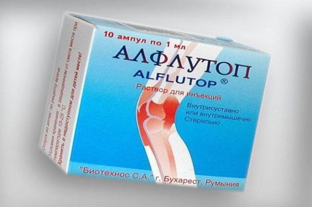 Уколы для лечения остеоартрозов делаются в основном внутримышечно