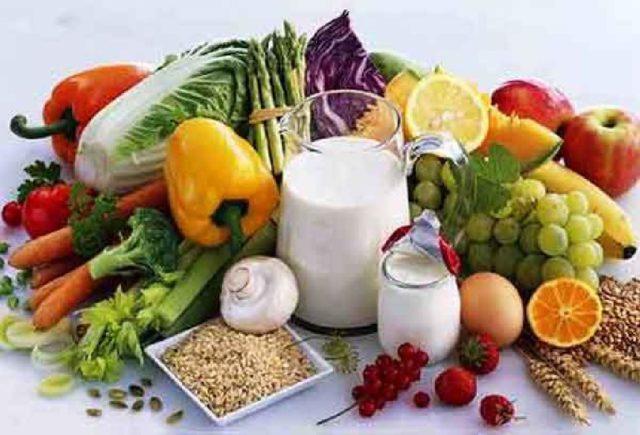 Главная цель диеты – восполнить баланс веществ в организме