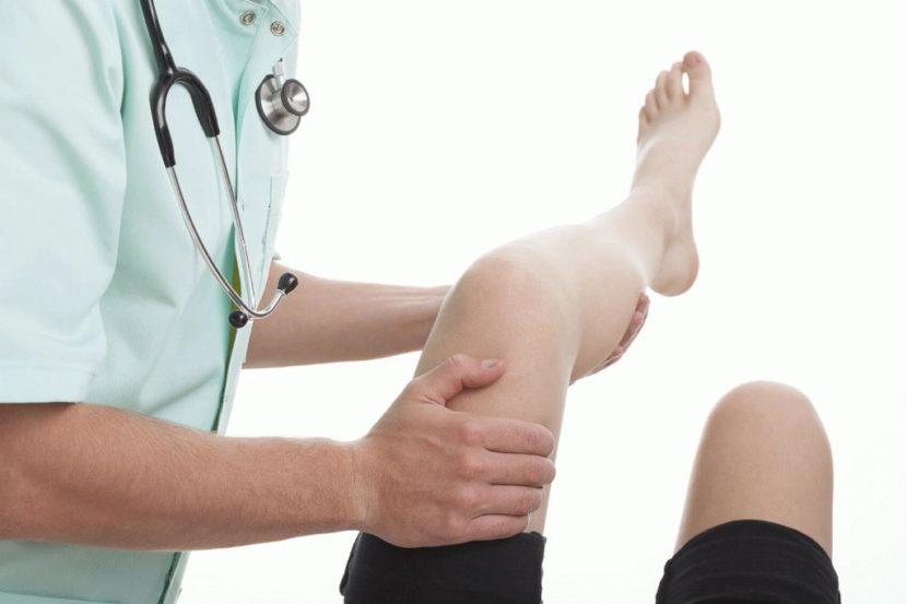 Артроз нижних конечностей симптомы фото и лечение -