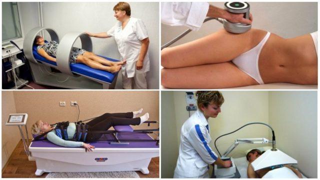 Принцип действия – улучшение кровоснабжения в области поврежденного сустава