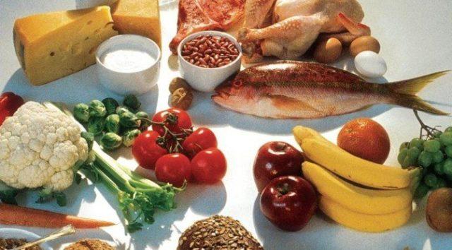Правильно подобранное питание при ревматоидном артрите помогает организму перестроиться на новый режим работы