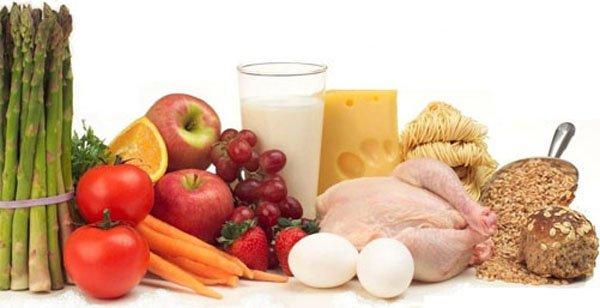 Кроме того, белковую диету назначают при ремиссии болезни