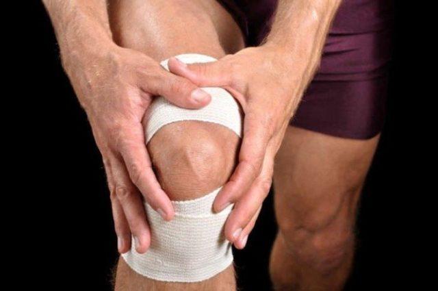 Гонартроз коленного сустава не развивается за один день