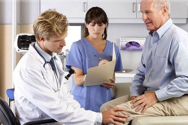 Это может зависеть от, многих факторов: от течения заболевания, его особенностей, сопутствующих заболеваний