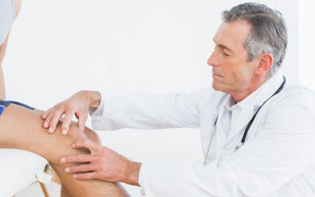 Главное не откладывать посещение врача, потому что без лечения, болезнь будет только прогрессировать