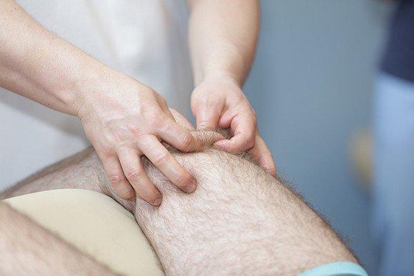 Массаж не способен восстановить хрящ, но помогает восстановить функциональность сустава и принести большую пользу